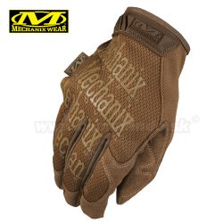 Mechanix The Original Coyote rukavice MG-72-009