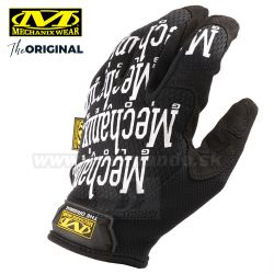 Mechanix The Original Black rukavice