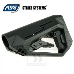 ATS M STOCK Black Pažba ASG Strike Systems