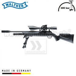 Vzduchovka PCP Walther 1250 Dominator FT 4,5mm