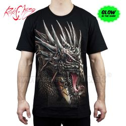 Tričko Viking Dragon Rock Chang GW103 T-Shirt