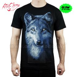 Tričko HD Wolf Magic Rock Chang HD70 T-Shirt