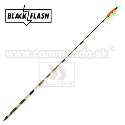 "Šíp EASTON XX75 Camo Hunter 32"" pre luk, Aluminium arrow"