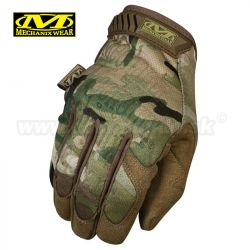 Mechanix The Original MultiCam rukavice