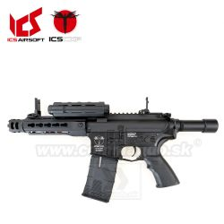 Airsoft Rifle ICS CXP UK1 CAPTAIN Black AEG 6mm