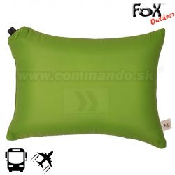 Cestovný vankúš Travel Pillow Fox Outdoor OD Green