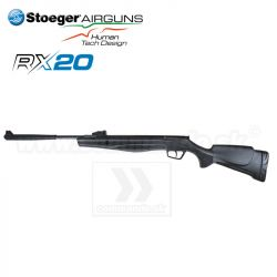 Vzduchovka  STOEGER RX20 Synthetic 4,5mm 15J Airgun