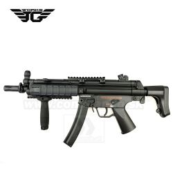 Airsoft Gun JG801 MP5 M5 Series AEG 6mm