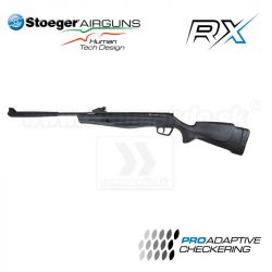 Vzduchovka  STOEGER RX5 Synthetic 4,5mm 7,5J Airgun