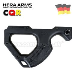Hera Arms CQR Front Grip 21/22 mm Black