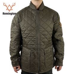 REMINGTON Bunda SHADED Olive Jacke