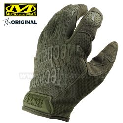 Mechanix The Original OD Green rukavice MG-60-009