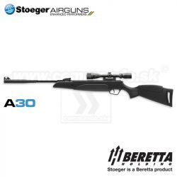 Vzduchovka Airgun STOEGER A30 Combo Synthetic 4,5mm