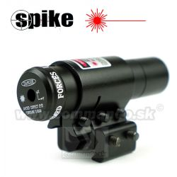Spike Laser Sight Mount Rail 11mm + 21mm