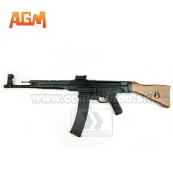 Airsoft AGM 056B STG44 Full Metal Wood AEG 6mm