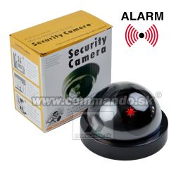 Security Camera Atrapa na baterky