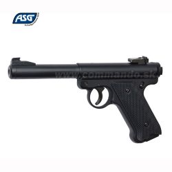 Airsoft Pistol Tactical MK1 HopUp GNB 6mm
