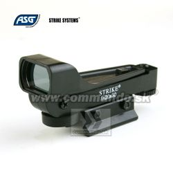 Kolimátor ASG Strike Systems Red Dot Sight  21/22 mm