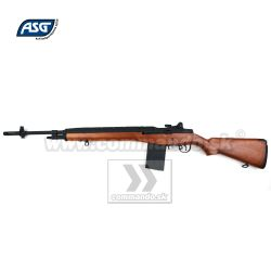 Airsoft Rifle SLV M14 Wood AEG 6mm