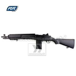 Airsoft Rifle M14 SOCOM ASG Spring Manual 6mm
