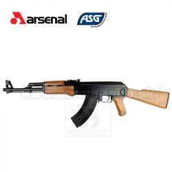 Airsoft Rifle Arsenal ASG SLR AK 105 AEG 6mm