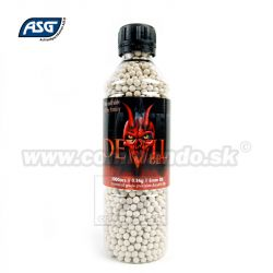 Airsoft Blaster Devil 3000 ks BB - 0,36g