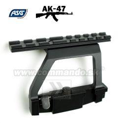 Mount Base Metal montáž AK47 Series ASG