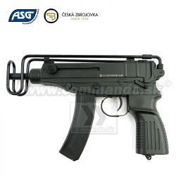 Airsoft CZ Scorpion Vz.61 AEP 6mm