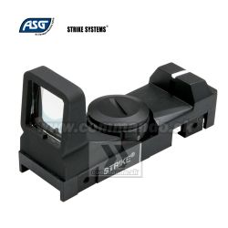 Kolimátor ASG Strike Systems Red Green Dot Sight  30mm
