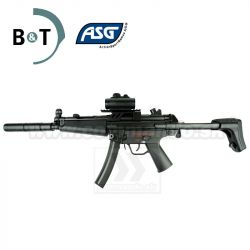 Airsoft Rifle ASG B&T BT5 A5 DLV AEG 6mm