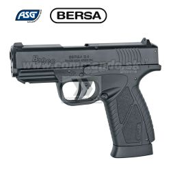 Airsoft Pistol Bersa BP9CC CO2 GBB BlowBack 6mm