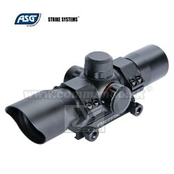 Kolimátor ASG Strike Systems R/G Red Green Dot Sight