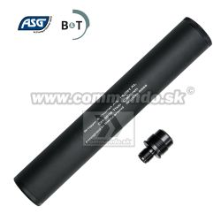 ASG Airsoft Tlmič B&T HUSH XL Barrel Extension + Silencer