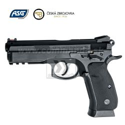 Airsoft Pistol CZ SP-01 Shadow CO2 GNB 6mm