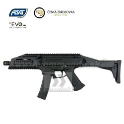 Airsoft CZ Scorpion EVO 3 A1 AEG 6mm
