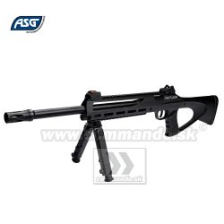 Airgun Rifle Vzduchovka ASG TAC4.5 CO2 GNB 4,5mm