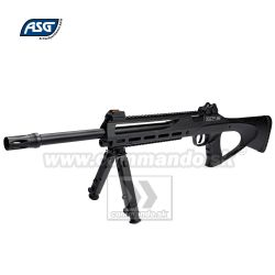 Airsoft Rifle Sniper ASG TAC6 CO2 GNB 6mm