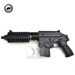 Airsoft Mad Bull Kel Tec Socom Gear PLR-16 GBB 6mm
