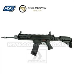 Airsoft CZ 805 BREN A1 Black AEG 6mm