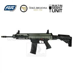 Airsoft CZ 805 BREN A1 DT-Grey PL AEG 6mm