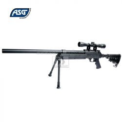 Airsoft Rifle Urban Sniper Set ASG 6mm