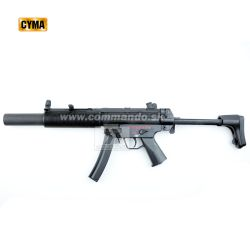 Airsoft Gun Cyma CM041 MP5 SD6 AEG 6mm