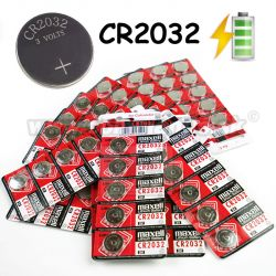 CR2032 3V Lithium Battery Maxell