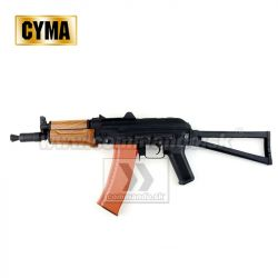Airsoft CYMA CM035 AKS 74U Metal Gearbox Tactical AEG 6mm