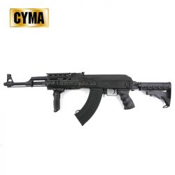 Airsoft CYMA CM 028C AK47 Metal Gearbox Tactical AEG 6mm