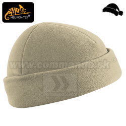HELIKON WATCH CAP FLEECE ČIAPKA KHAKI