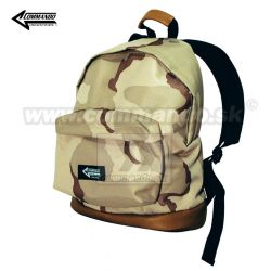Plecniak DAYPACK - 3 color