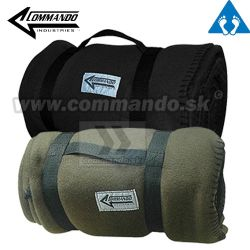 Deka BW commando - black