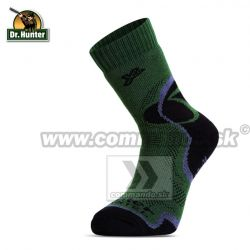 Dr Hunter Winter Socks DHW Thermo Zimné ponožky