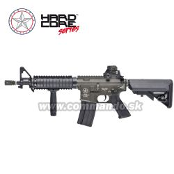 Airsoft Lone Star Border Patrol SWAT SBR AEG 6mm